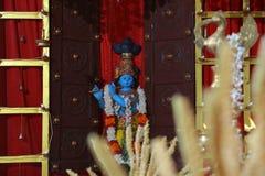 Seigneur Krishna Images stock