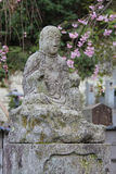 Seiko-i templet - Matsue - Japan Royaltyfria Foton