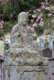 Seiko-no templo - Matsue - Japão Fotos de Stock Royalty Free