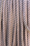 Seil stockfoto