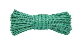 Seil gebündelt Stockbild