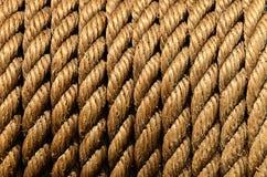 Seil-Ring lizenzfreie stockbilder