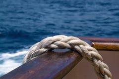 Seilschiff Lizenzfreies Stockfoto