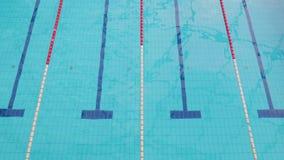 Seimming-Pool-Wege stock footage