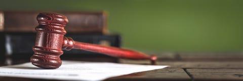 Sein das Gesetz! lizenzfreie stockfotografie