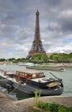 Seine. стоковое фото