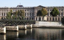 Seine River, Paris, France Stock Photo