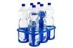 Seis-paquete de soda Foto de archivo