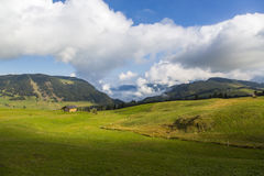 Seiser Alm Royalty Free Stock Photos