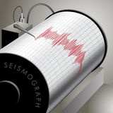 Seismograph Stock Photos