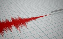 Seismometer Stock Photos