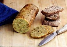seitan πρόχειρο φαγητό vegan Στοκ φωτογραφία με δικαίωμα ελεύθερης χρήσης