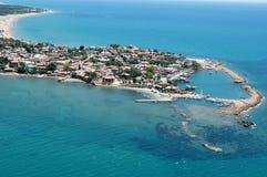Seite, Antalya, die Türkei Stockbilder