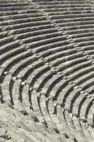 Seitlicher Amphitheatre 01 Lizenzfreie Stockfotos