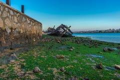 Seixal, Amor, Portugalia - fotografia stock