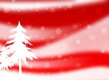 Seizoen 002 van Kerstmis Stock Foto's