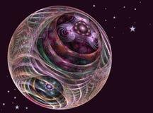 Seizoengebonden magisch vector illustratie