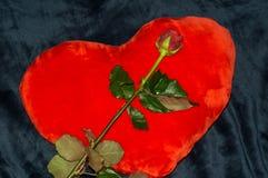Seja meu Valentim fotos de stock royalty free