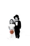 Seja minha noiva Imagem de Stock Royalty Free