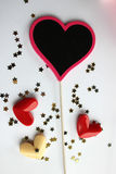 Seja Valentim da mina Foto de Stock Royalty Free