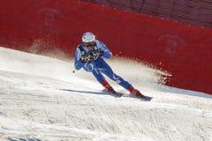SEJERSTED Adrian Smiseth w Audi FIS Alpejskim Narciarskim pucharze świata - Men Fotografia Stock