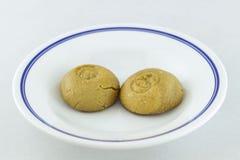 Sekerpare-dessert Images stock