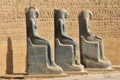 Sekhmet Stock Image