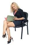 Sekretär Lizenzfreie Stockbilder