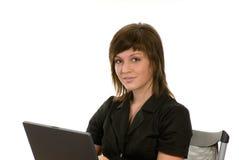 Sekretär Lizenzfreies Stockfoto