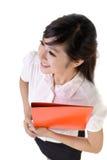 sekreterare Arkivbild