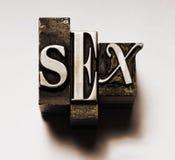 seks Fotografia Royalty Free