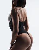 Seksowna dziewczyna Obrazy Stock