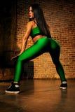Seksowna sport kobieta Obrazy Royalty Free
