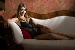 seksowne kobiety, fotografia royalty free