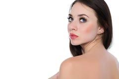 seksowne kobiety nago Obrazy Stock