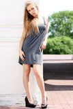 Seksuele kleding Stock Foto
