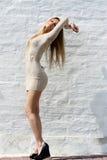 Seksuele kleding Stock Afbeelding