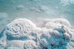 Sel de mer morte image libre de droits