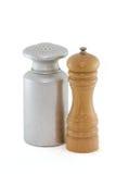 sel de poivre Image stock