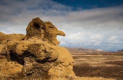 Selalda, Iceland Royalty Free Stock Image