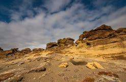 Selalda Island Royaltyfria Foton