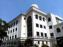Selar Jung Musium-Hyderabad, Indien Lizenzfreie Stockbilder