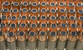 Selbstverteidigungmunition Stockbilder