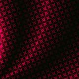 Seleção cor-de-rosa Fotografia de Stock