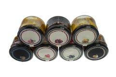 Seleção dos doces - imagem conservada em estoque Imagem de Stock Royalty Free
