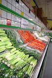 Seleção vegetal imagem de stock