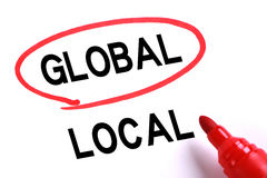 Select Global Royalty Free Stock Images