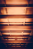 Selectieve ijzerstructuur voor achtergrond of textuur 3 Royalty-vrije Stock Afbeelding