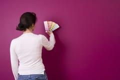 Selecting Color Stock Photos