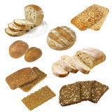 Selection of bread Royalty Free Stock Photo